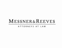 Messner and Reeves Logo