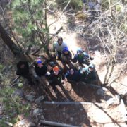 STRIVE Prep - RISE Students Enjoy an Unforgettable Weekend at Cheley Outpost